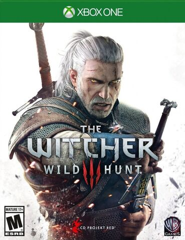 File:The Witcher 3 Xbox One cover.jpg