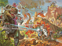 Dinosaurs Lasers-1-