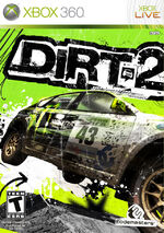 Dirt2front