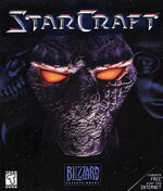Starcraft cover