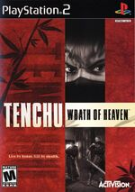 Tenchuwoh