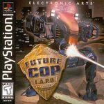 Future Cop LAPD