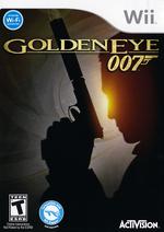 GoldenEye007(Wii)