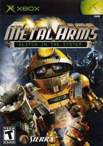 File:Metal arms xbox.jpg