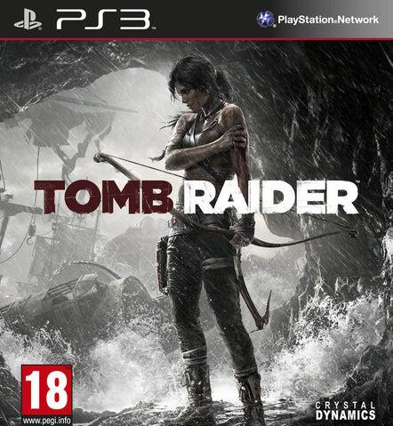 File:Tomb Raider PS3.jpg