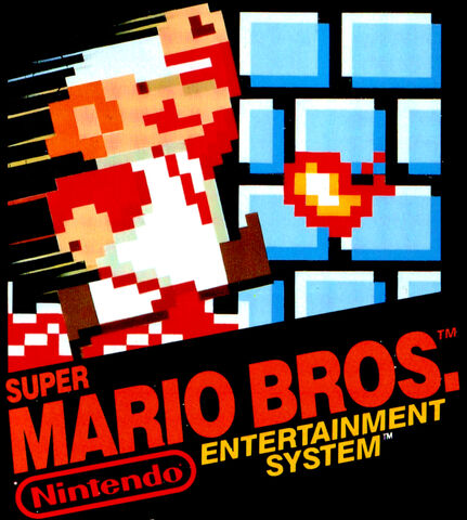 File:Super Mario Bros NES cover.jpg