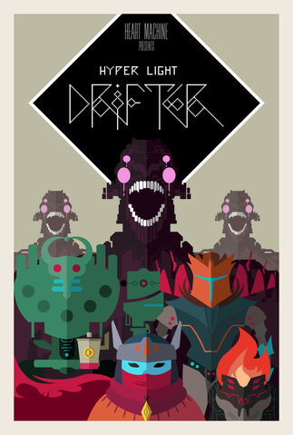 File:Hyper Light Drifter cover.jpg