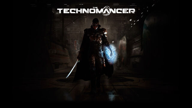File:The Technomancer cover.jpg
