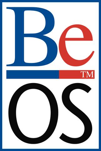 File:BeOS logo.png
