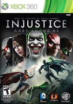 Injusticexbox360
