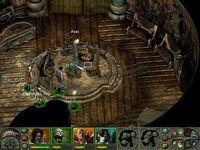 Planescape Torment screenshot