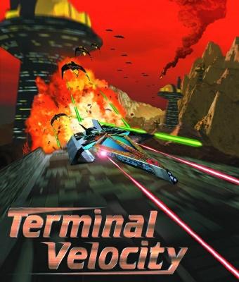 File:Terminal Velocity DOS cover.jpg