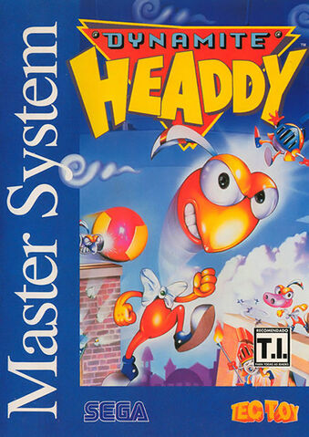 File:Dynamite Headdy SMS box art.jpg