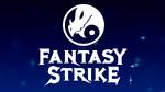 Fantasy Strike PS4 cover