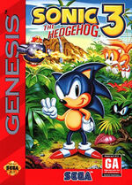 Sonic3 cover