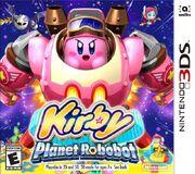 Planet Robobot