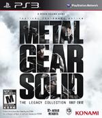 MetalGearSolidTheLegacyCollection