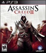 Assassins creed2 ps3