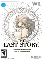 TheLastStory