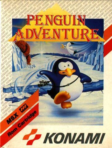 File:Penguin Adventure MSX cover.jpg