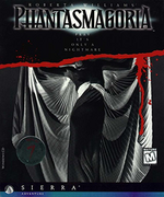Phantasmagoria Coverart