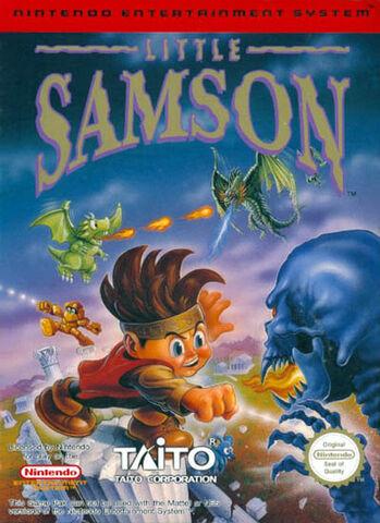 File:Little Samson NES cover.jpg