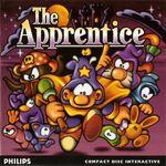 The Apprentice CD-i cover