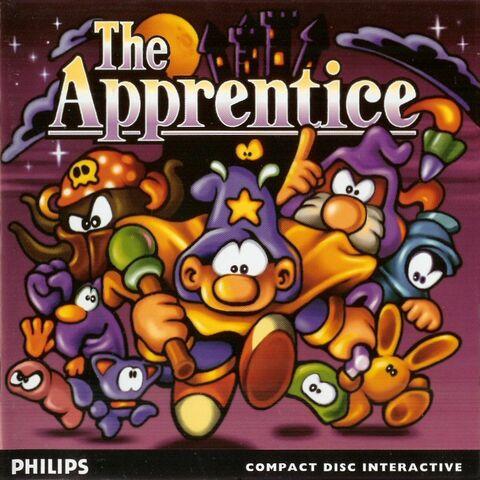 File:The Apprentice CD-i cover.jpg