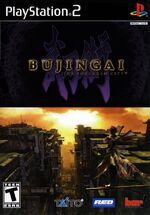 Bujingai the forsaken city