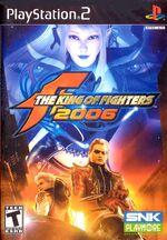 KoF 2006