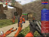 Screenshot-UrbanTerror