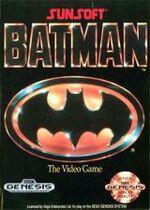 Batman GenesisBoxboxart 160w