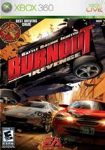Burnout Revenge X360