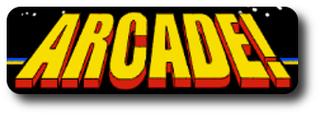Arcade logo