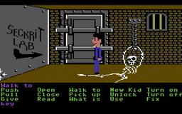 C64 maniac mansion 07