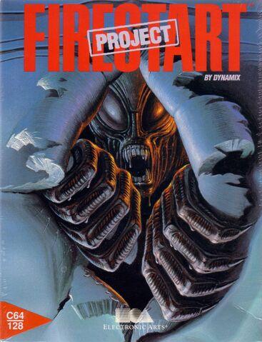 File:Project Firestart C64 cover.jpg