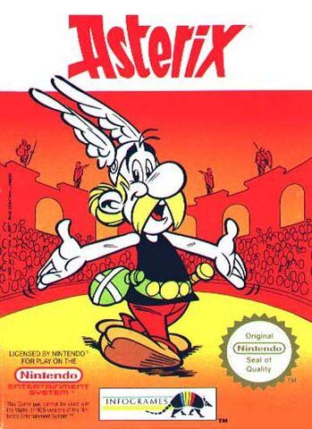 File:Asterix NES cover.jpg