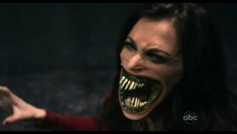 Diana teeth