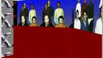 Excel 95 - Cuarto De Las Almas Torturadas