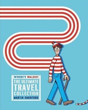 Where'sWaldoUltimateTravelCollection