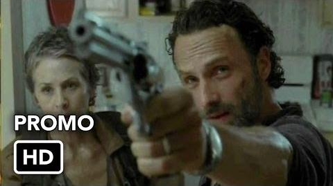 "The Walking Dead 4x04 Promo ""Indifference"" (HD)-0"