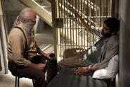 Hershel and Dr. S