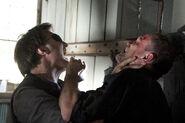 Merle fights Gov.