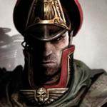 Colonel-Commissar Ibram Gaunt avatar