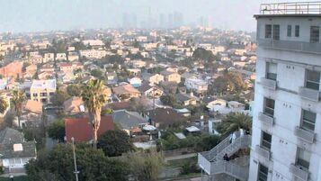 Los Angeles Pre Apocalypse