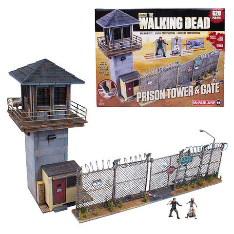 File:The Walking Dead Construction Prison Tower 1.jpg