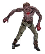 Walker Mini Figure (Purple Skin)