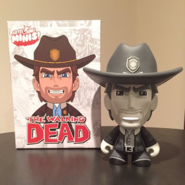"Skybound Minis (Rick Grimes 8"" - Black and White).jpg"