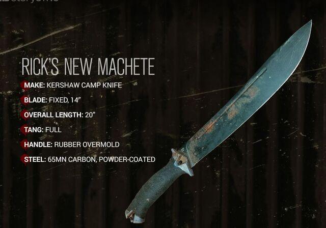 File:Rick's New Machete.JPG