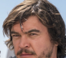 Luis Flores (Fear The Walking Dead)